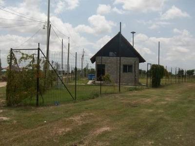 Cabaña Construida En Terreno Campestre Muy Amplio A 6 Km De Los Mochis, Cuenta Con Minisplit Y Cocin