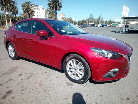 Mazda 3 ,