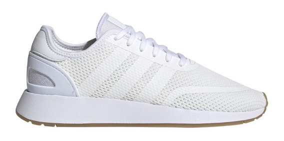 Tenis 5923 adidas Originals N5923 Triple White Bd7929