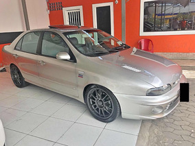 Fiat Marea 2.0 Turbo 4p 2001