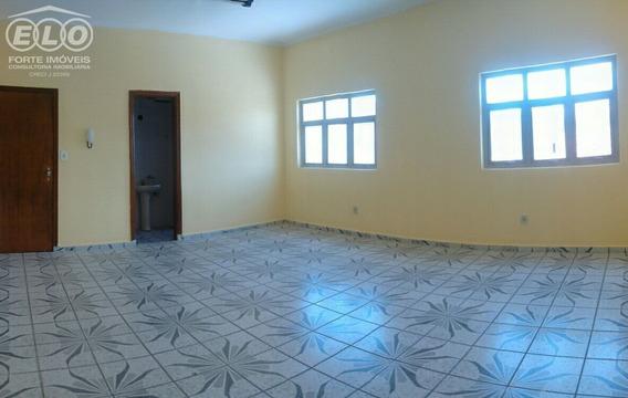 Excelente Sala Em Avenida Comercial!! - Sl00367 - 34210545