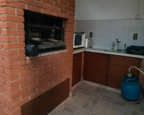 Imagem 1 de 28 de Casa À Venda No Parque Campolim - Sorocaba/sp - Ca09440 - 32823184