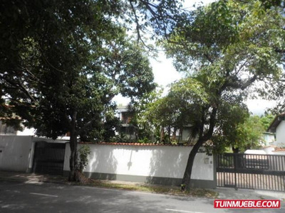Casas En Venta Chuao 19-6946 Rah Samanes