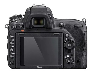 Lamina De Vidrio Templado Para Nikon D500 D750 D850 D5