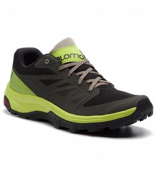 Zapatillas Salomon Outline Hombre 406189