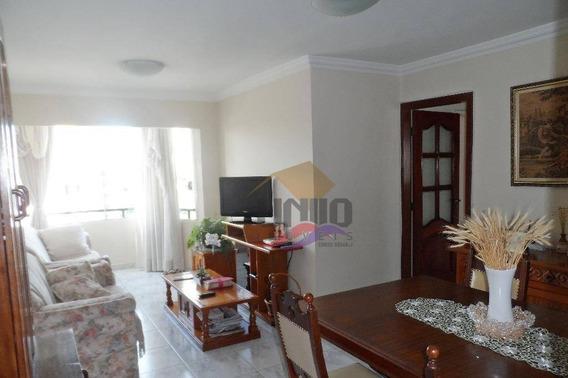 Rua Caramuru, 1438 / Apto De 63 M² Com 2 Dormitórios E 01 Vaga. 750m Metrô Praça Da Árvore - Ap0073