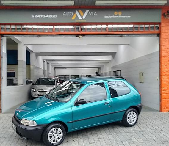 Fiat Palio 1997 1.0 Ex 3p Gasolina R M