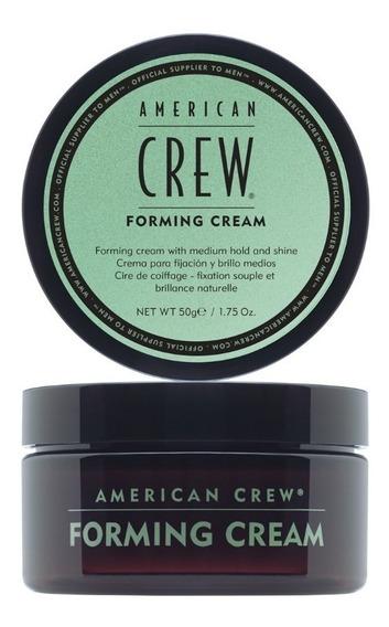 Cera American Crew Forming Cream 85g.