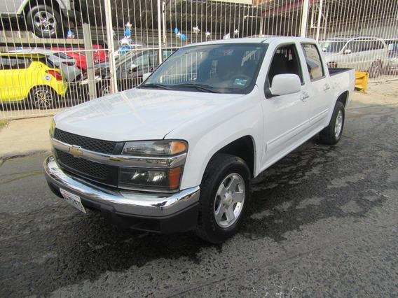 Chevrolet Colorado 2012 4x2 At Paq C