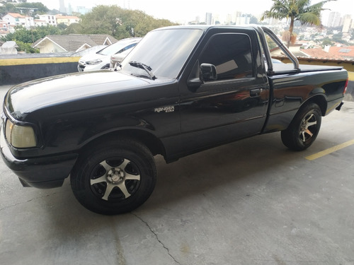 Ford Ranger 4.0 V6 Xl