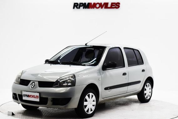 Renault Clio 1.5 Dci Comfort 5p 2007 Rpm Moviles