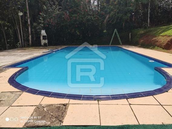 Chácara Com Rio E Piscina, Casa Boa - 07 - 34976339
