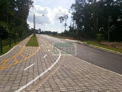 Terreno À Venda, 269 M² Por R$ 170.000,00 - Ponta Negra - Manaus/am - Te0472