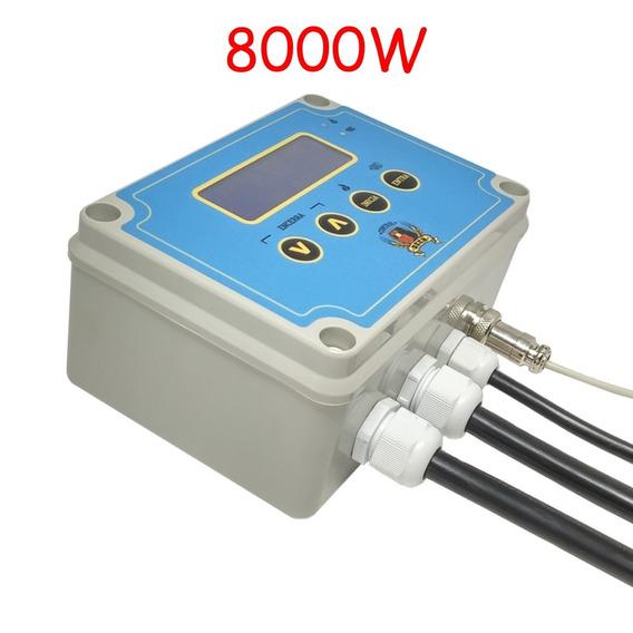 Controlador Automático Brassagem (ardbir) Para 8000w
