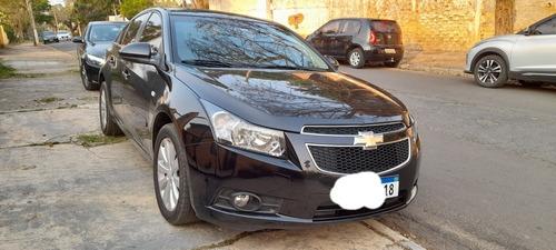 Imagem 1 de 14 de Chevrolet Cruze 2014 1.8 Ltz Ecotec 6 Aut. 4p