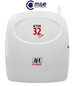 Central Active 32 Duo S/ Teclado - Jfl (nova Versão)