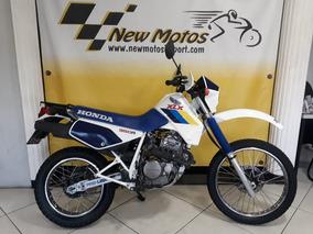 Xlx 350 1988 Moto Para Colecionador