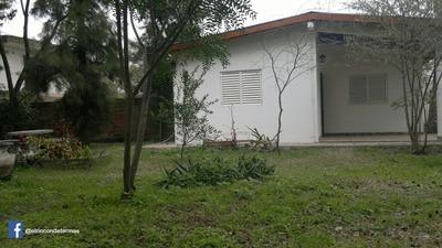 Alquilo Cabaña Termas Río Hondo Santiago Del Estero