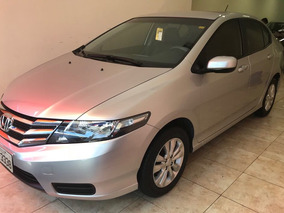 Honda City 13 58.000 Km Dilcar