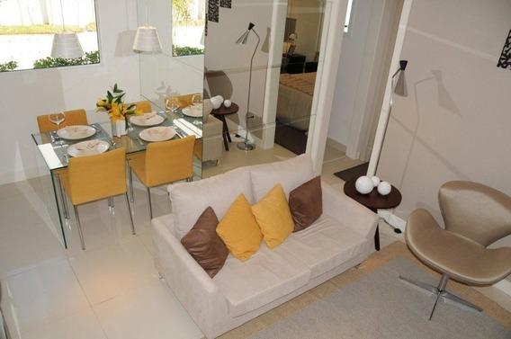 Studio Residencial À Venda, Brás, 29,69m², 1 Dormitório! Pronto! - It55366