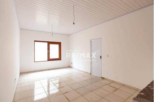 Casa Com 2 Dormitórios À Venda, 70 M² Por R$ 159.000,00 - Jardim Monte Verde (caucaia Do Alto) - Cotia/sp - Ca0527