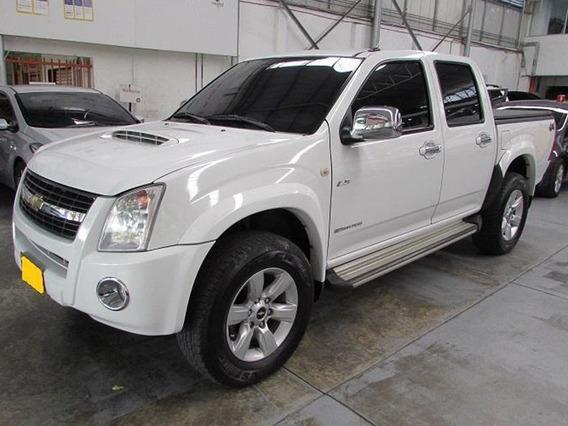 Chevrolet Luv D-max Mt 3000cc Td 4x4