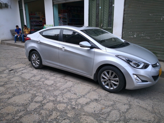 Hyundai I35 Full Equipo