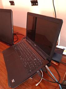 Notebook Dell I5 4210u / 8gb / 128gb Ssd / Radeon R7 M265