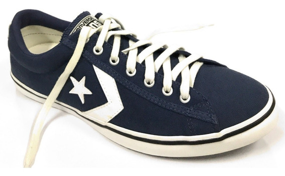 Tênis Converse All Star Player Lp Ox Série Especial Baixo