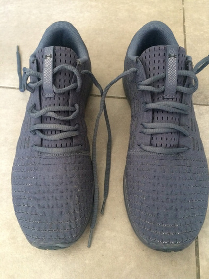Zapatillas Under Armour - Charged Talle 42,5