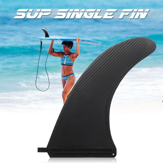 Sup nico Fin Central Fin Nylon Longboard Prancha De Surf