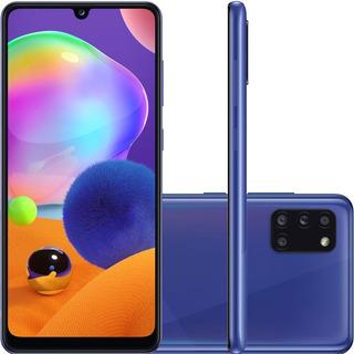 Smartphone Samsung Galaxy A31 128gb Octa 4gb Ram Tela 6.4
