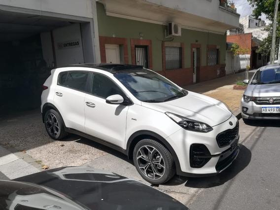 Kia Sportage 2.0 At 4x4 Nafta 2020