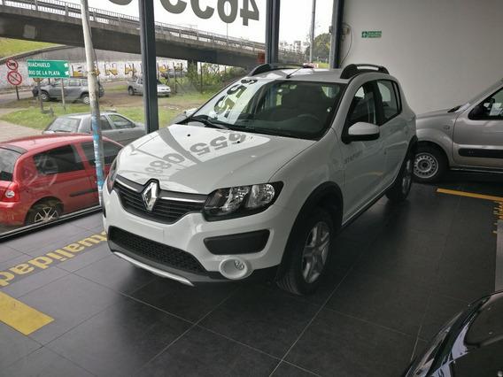 Renault Sandero Stepway Dynamique Ft