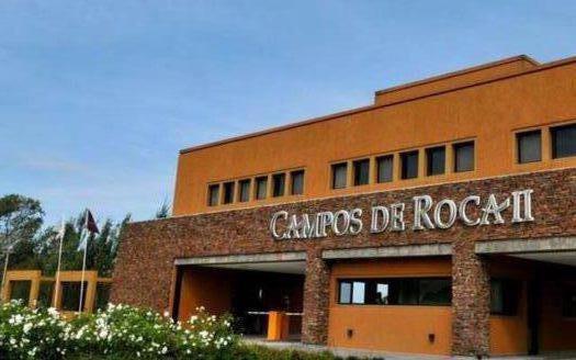 Terreno - Campos De Roca
