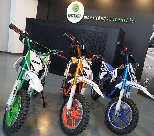 Motocrossmini Eléctrica Sunra Niños Regala Felicidad  V