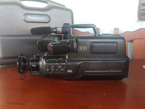 Camera Filmadora Panassonic M1000 Profissional