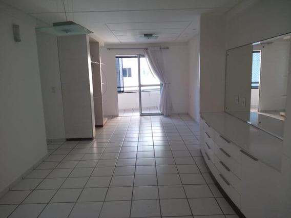 Apartamento Com 2 Dormitórios À Venda, 88 M² Por R$ 340.000,00 - Lagoa Nova - Natal/rn - Ap6066