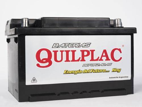 Bateria Quilplac 12vx75ah. Serv. A Domic (zona Sur)