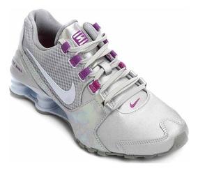 Tênis Nike Shox Avenue Se Feminino Original Novo
