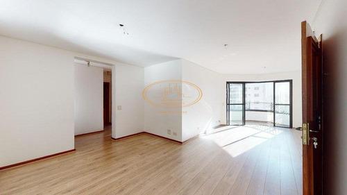 Apartamento  Com 3 Dormitório(s) Localizado(a) No Bairro Chácara Klabin Em São Paulo / São Paulo  - 9948:916077