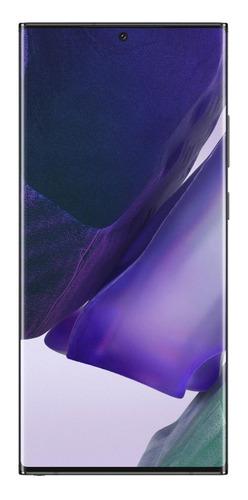 Samsung Galaxy Note20 Ultra 5G Dual SIM 256 GB negro místico 12 GB RAM