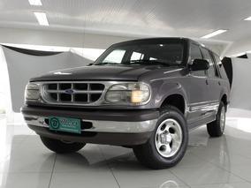 Ford Explorer Xlt4wd 1997
