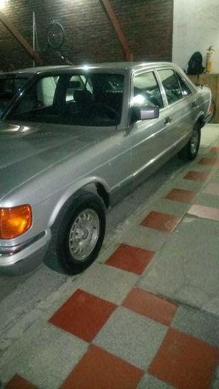 Mercedes-benz Clase S S