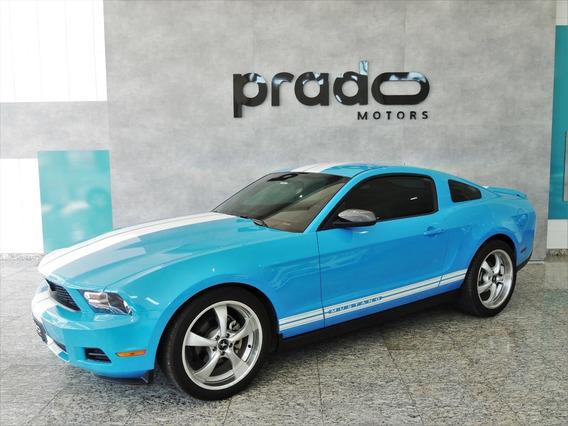 Ford Mustang Coupê 4.0 V6