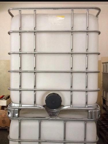 Containers De 1000 Litros Usados