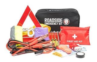 Kit De Emergencia Para Asistencia En Carretera Kit De Prime