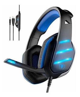 Mmusc - Auriculares Estéreo Para Ordenador Portátil, Tableta