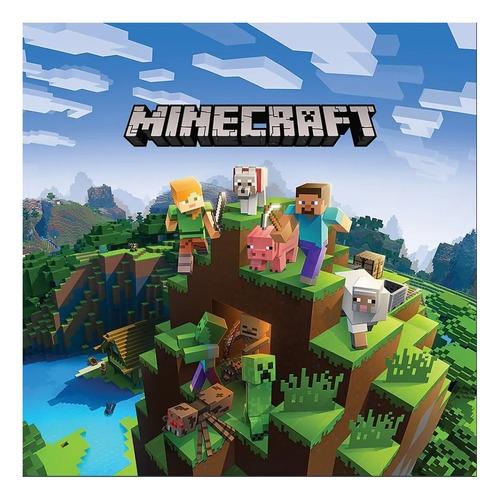 Imagen 1 de 3 de Minecraft  Standard Edition Microsoft PC Digital