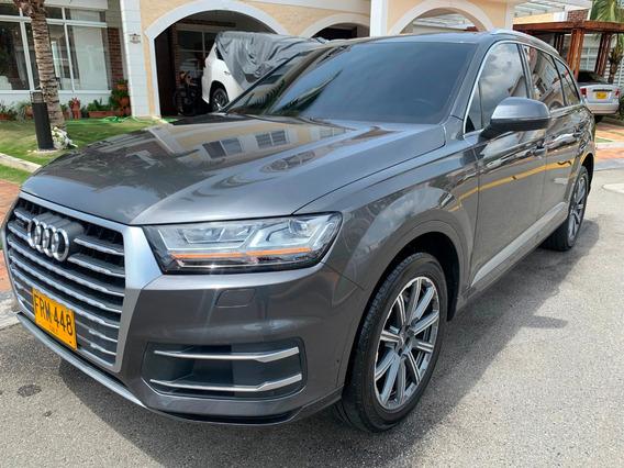 Audi Q7 Progressive Diesel 3.0 2018